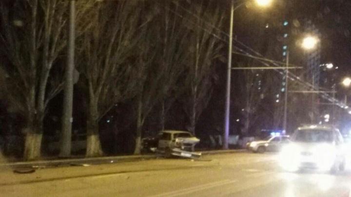 В Самаре ищут свидетелей смертельного ДТП с такси на Московском шоссе