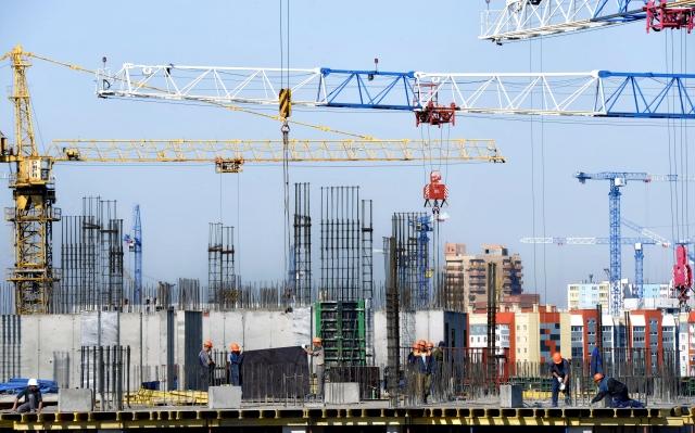 Почему растет спрос на недвижимость