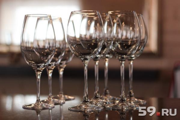 Алкоголь не будут продавать 2 августа