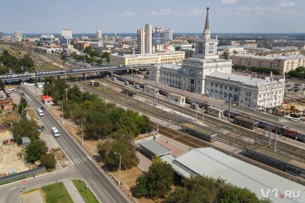 Совсем скоро в Волгоград могут хлынуть деньги от иностранных инвесторов