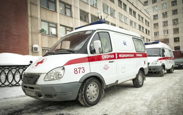 Охранник проведёт полгода в колонии за угон скорой в Челябинске