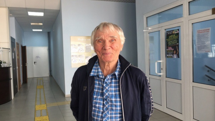 История ярославского «выжившего»: как пенсионер спустя неделю вышел из леса