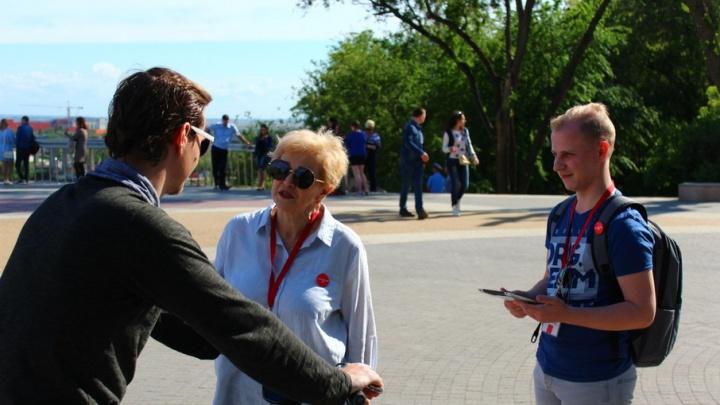 Ростовским сторонникам Навального одобрили митинг в День России в сквере Дортмунда