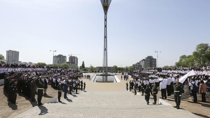 Похороны скончавшегося во время возложения цветов к стеле ветерана ВОВ пройдут 7 мая