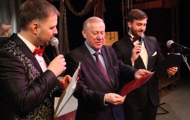 Лучшие работники культуры и искусства Челябинска получили премию «Золотая лира»