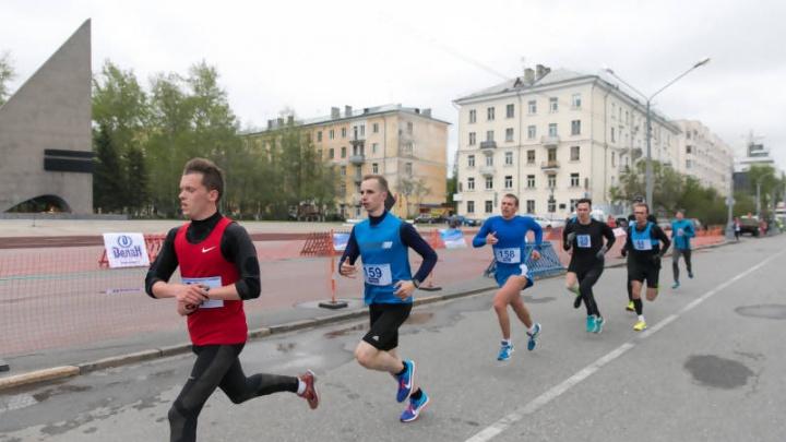 Сегодня более 250 легкоатлетов пробегут 34-й марафон «Гандвик» в Архангельске
