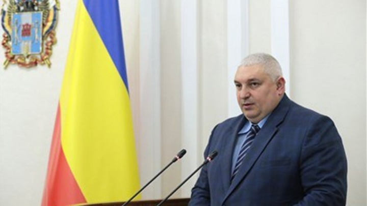 Решил уйти: глава Минстроя Ростовской области оставил должность