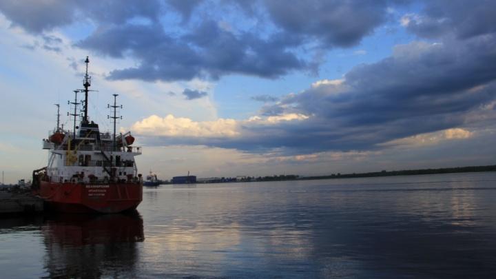 Тепло и осадки ожидаются в пятницу в Архангельской области