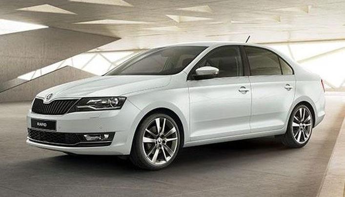 Осенние выгоды при покупке новых авто марки SKODA в Волгограде