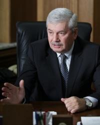 Владимир Мякуш: «Единую Россию» и ОНФ объединяет личность Путина»