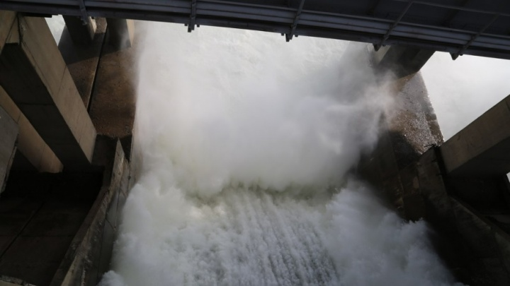 Экологи и спасатели объезжают реки, грозящие затопить Волгоградскую область