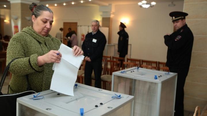 «Праздник — на каждый участок»: к выборам президента в Челябинске перепроверят списки избирателей