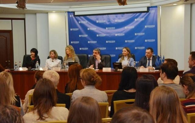 «Кубань Кредит» представил молодым бизнесменам новые сервисы