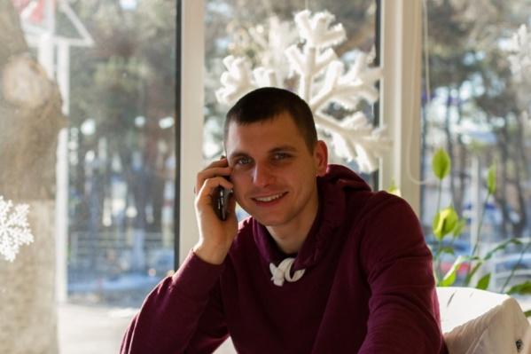 Видеоблогер Евгений Ширманов посетил Ростов