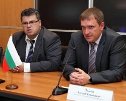 Ростов-на-Дону и Плевен ищут новые пути делового партнерства