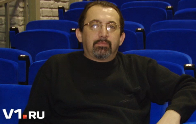 В НЭТе передумали покупать через сайт госзакупок актера Владимира Бондаренко