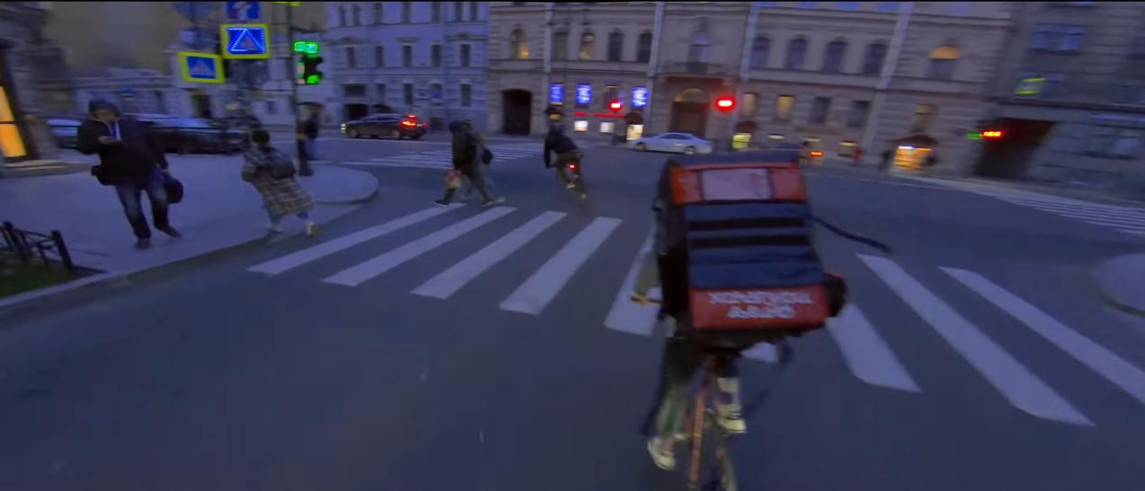 Скриншот с видео Terry Barentsen/Youtube