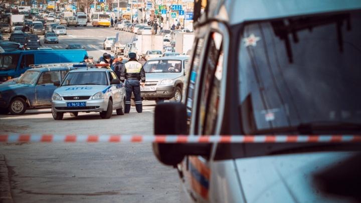 Дороги в Ростовской области остались одними из самых опасных