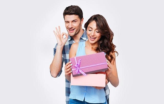 Какими подарками пермские мужчины могут удивить любимых 8 Марта?
