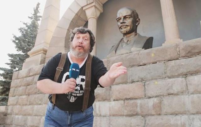 Кто такой Ленин: 74.ru выяснил, что челябинцы знают о вожде мирового пролетариата