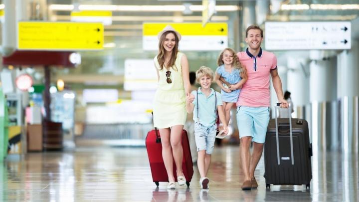 Скоро отпуск: топ-6 направлений для интересного отдыха