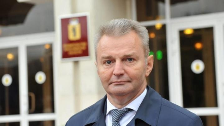 В Совете Федерации появился новый сенатор от Ярославской области