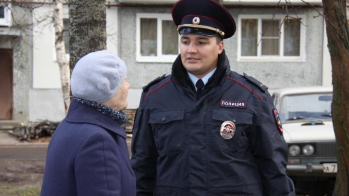 За звание лучшего участкового будут бороться 25 архангельских полицейских