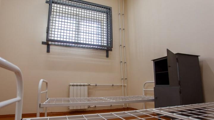 Заключенным волгоградской колонии отстроят комфортное жилье для законных отпусков