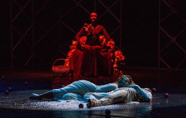 В этом году «Балет на закате» исполнит театр Евгения Панфилова