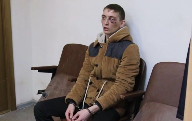 В Тюмени задержан серийный грабитель, орудовавший на Московском тракте
