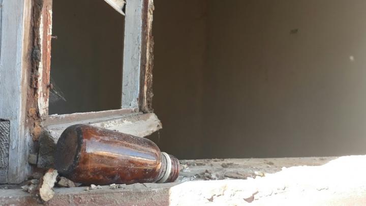 В Волгограде продлили запрет на продажу одеколона и фанфуриков