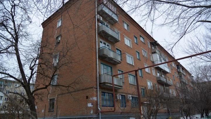 Госжилнадзор Волгограда: управляющая компания обрекла дом чернобыльцев на разрушение
