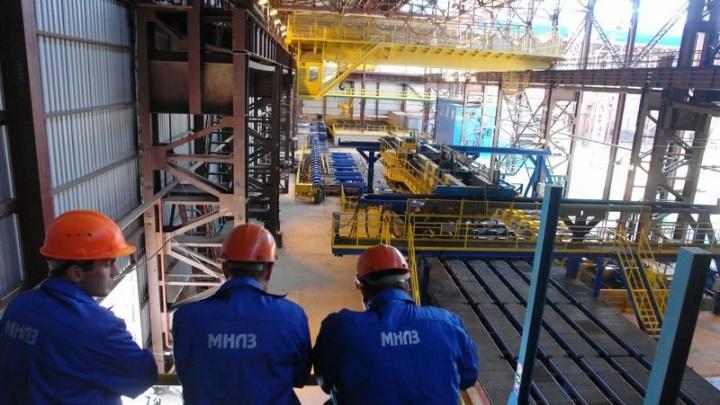 Руководство ростовского завода оштрафовали на 400 тысяч рублей за задержку зарплаты сотрудникам