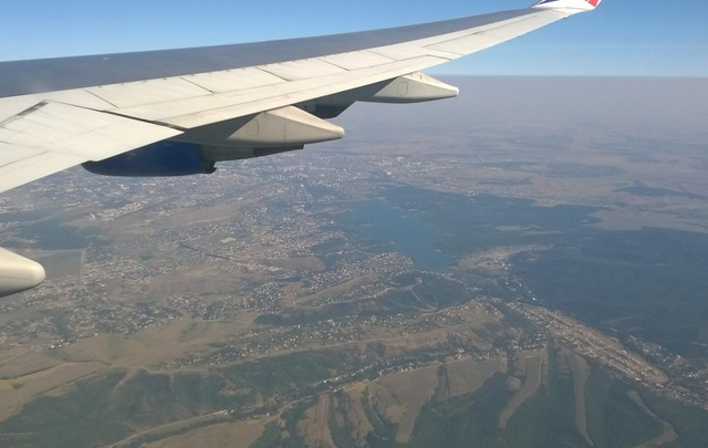 Из Ярославля запустят бюджетные рейсы в Крым: кому дадут скидку
