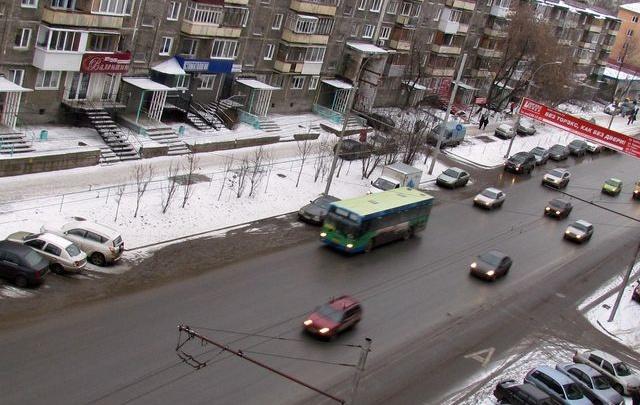 В Свердловском районе Перми появилась новая остановка