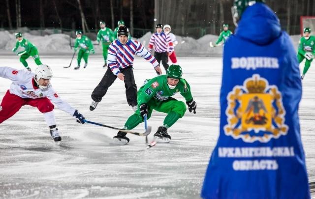 В пятницу «Водник» сыграет в полуфинале чемпионата России с «Байкал-Энергией»