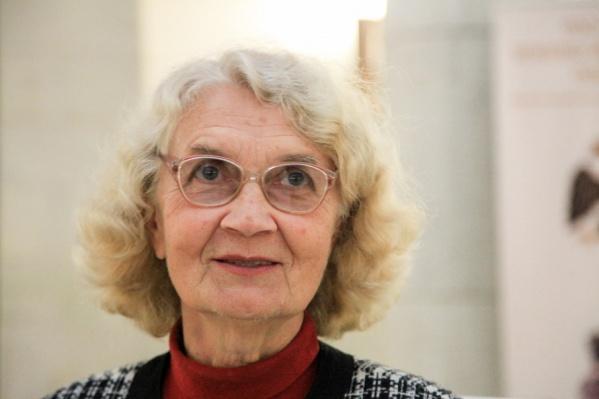 Лилия Киршина и спустя 50 лет наизусть помнит слова клятвы