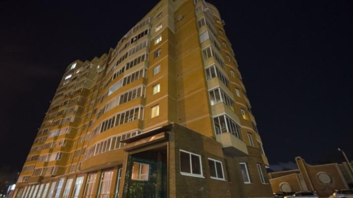 В Архангельске во время штурма дома застрелили мужчину