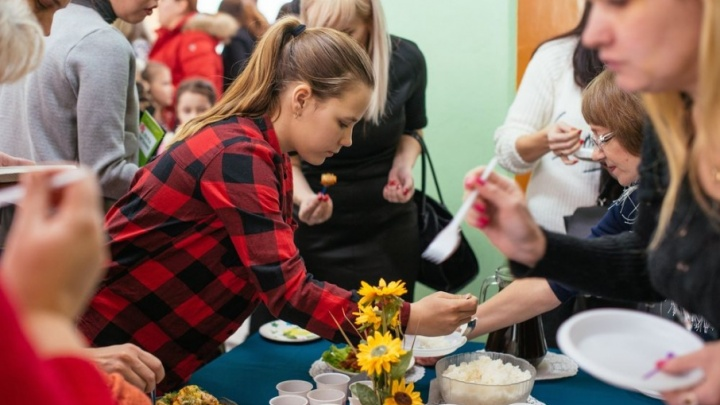 «Профессионалы социального питания», родители и педагоги объединились общим делом