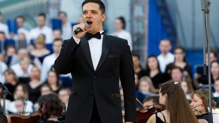 В День славянской письменности волгоградцы спели иностранную оперу и хиты «Арии»