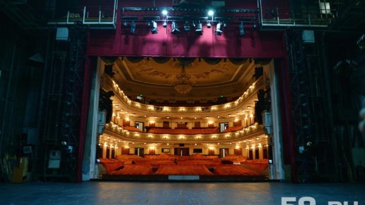 «Шехеразада», «Фаэтон» и Asunder: Пермский театр оперы и балета рассказал о премьерах нового сезона