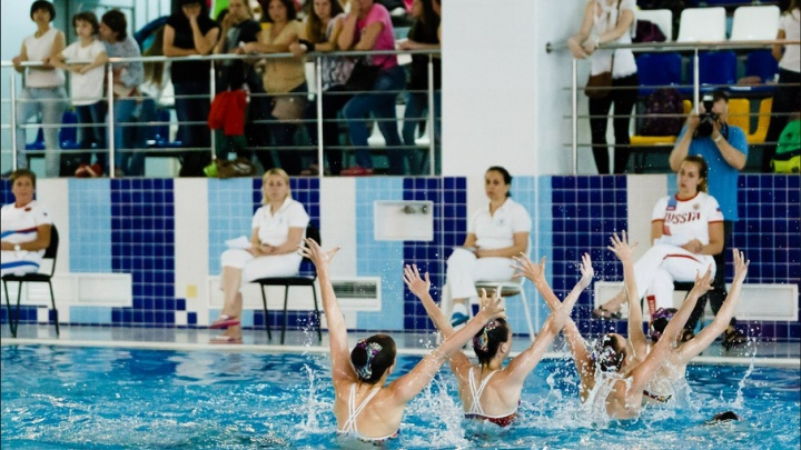 Олимпийская чемпионка Анастасия Давыдова приедет в Самару на турнир «Принцесса Волги»