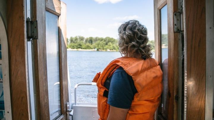 В Самарской области с 30 октября закроют навигацию на Нижний пляж и в Шелехметь