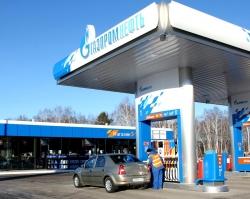 В Тюменской области открылась АЗС «Газпромнефть» нового формата