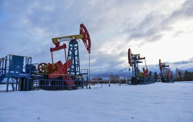 Нефтяники Прикамья направили 30 млн рублей на подготовку объектов к зиме