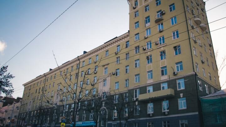 «Кушнарев, мы замерзаем!»: жители дома на Большой Садовой просят помощи у городских властей