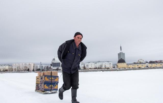 На время ледохода жителей затопляемых территорий обеспечат продуктами