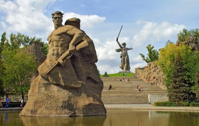Самарцев приглашают в Волгоград в канун Дня Победы