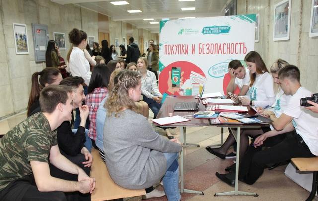 Неделя финансовой грамотности: «Кубань Кредит» приглашает на экскурсии в свои офисы