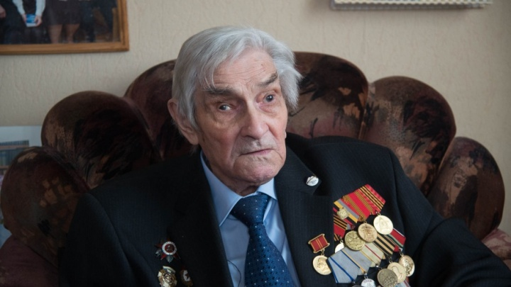 «Я брал в плен Фридриха Паулюса»: в Волгограде живы только два участника пленения фельдмаршала